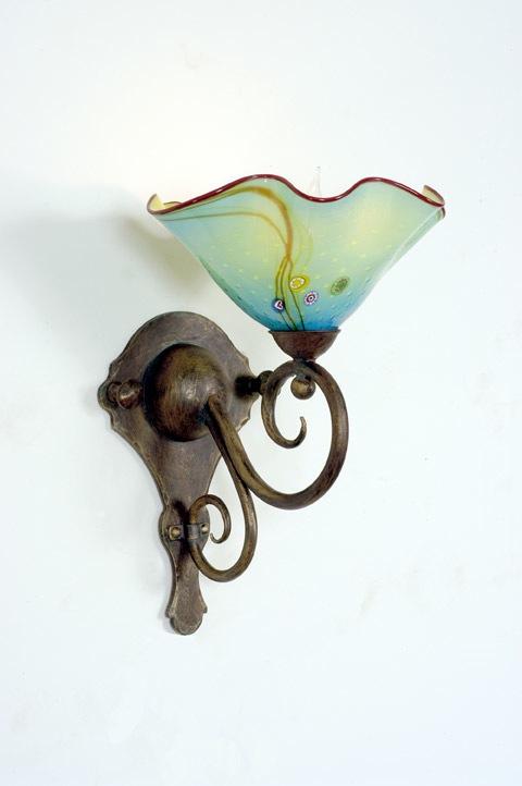 Sconce robers Aquarium artist rick strini .jpg