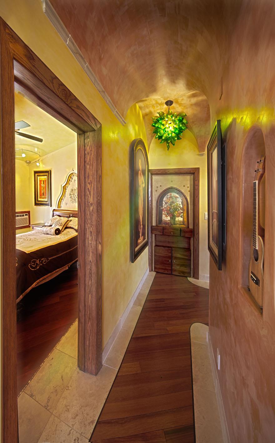 Ceiling Chandelier tata corridor rick strini .jpg