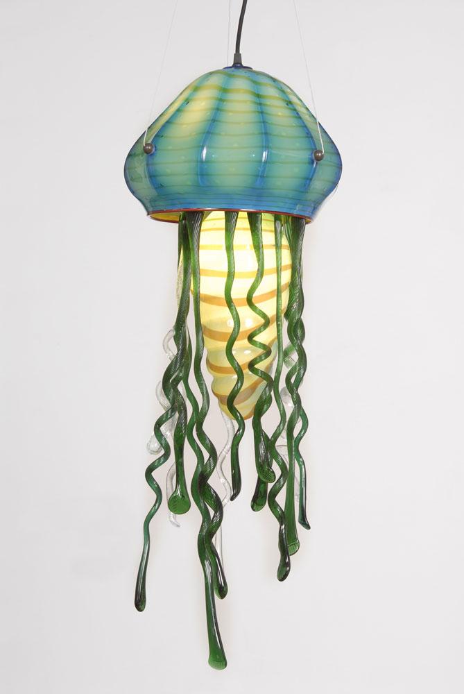 Aquarium JellyFish