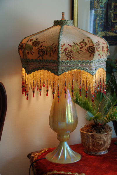 Luis'Lamp#2.jpg artist rick strini.jpg