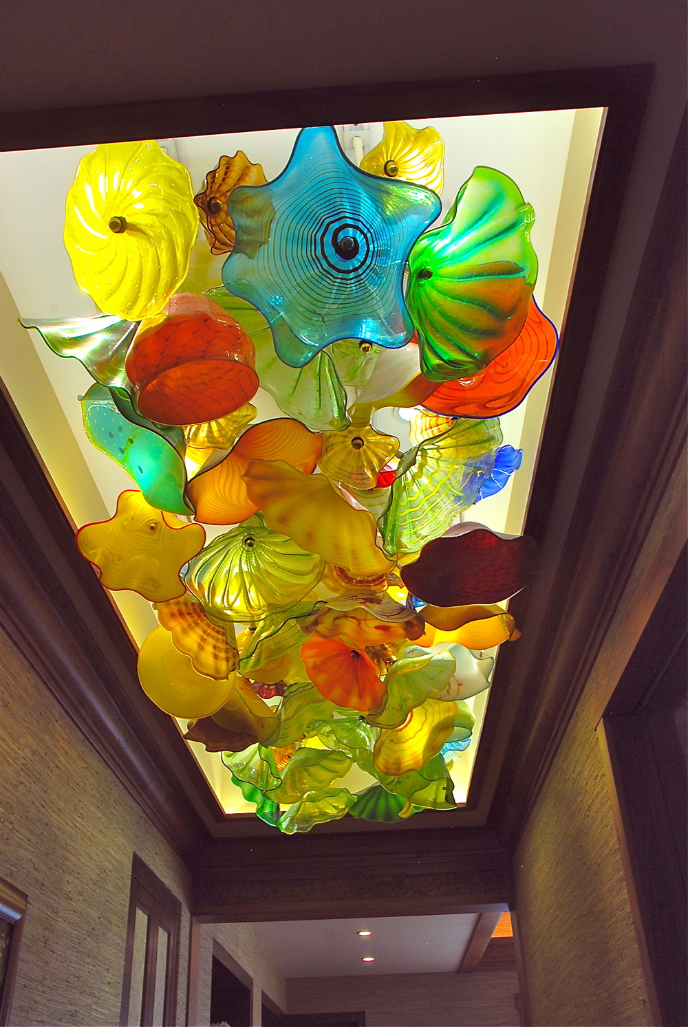 Glass Ceiling 2012 artist rick strini .jpg
