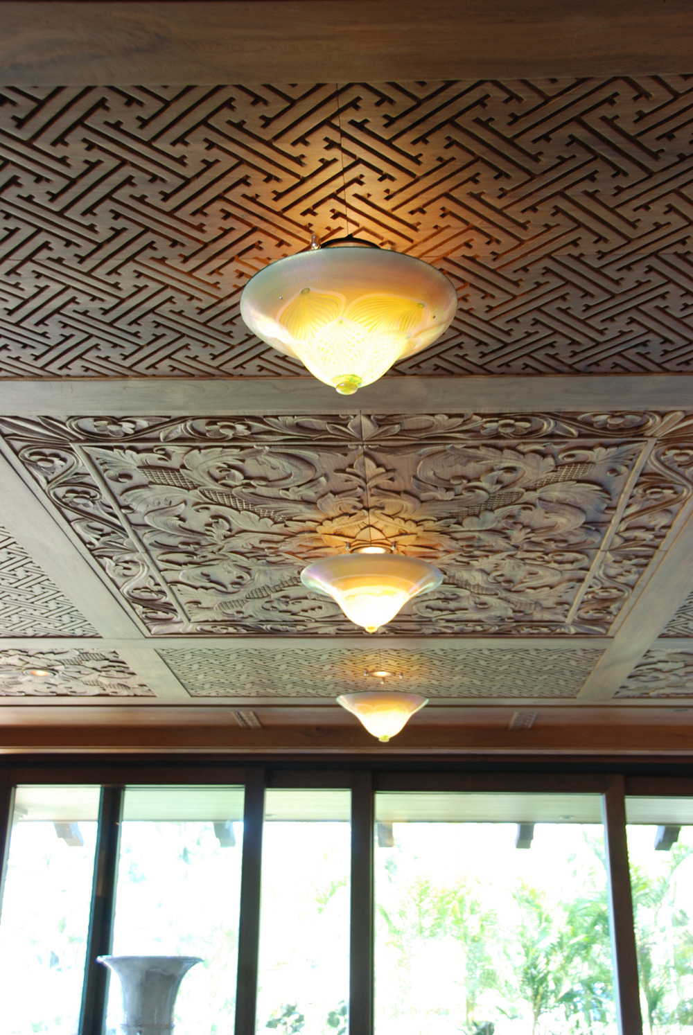 Ceiling ceiling lamp  artist rick strini 1002 copy.JPG