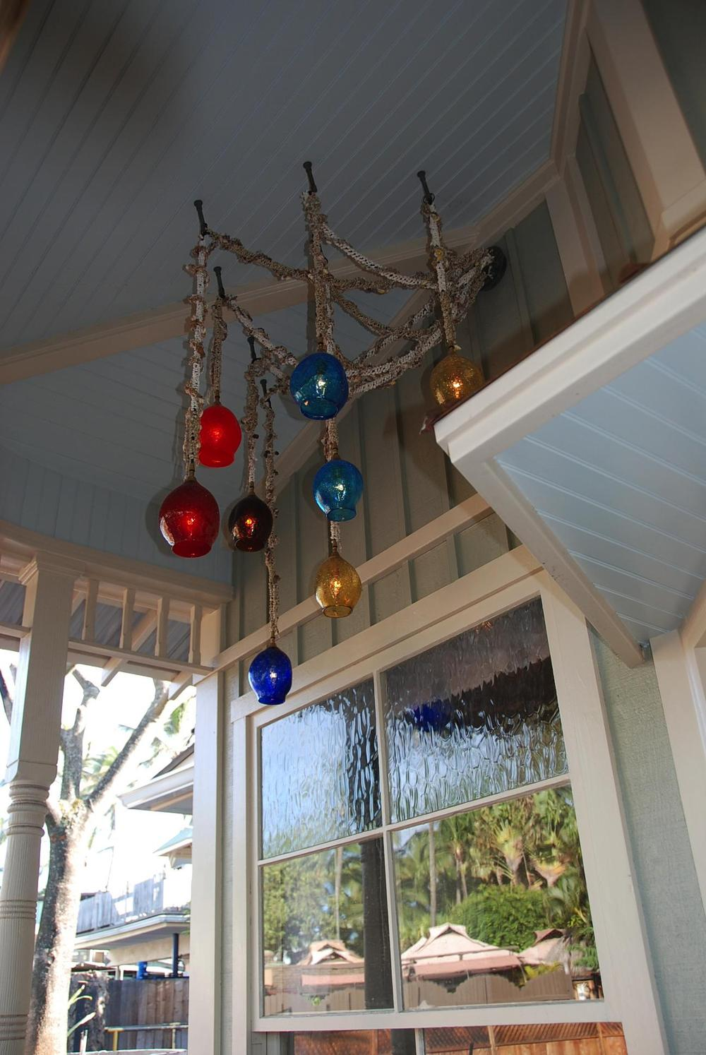 front porch pendants mama's