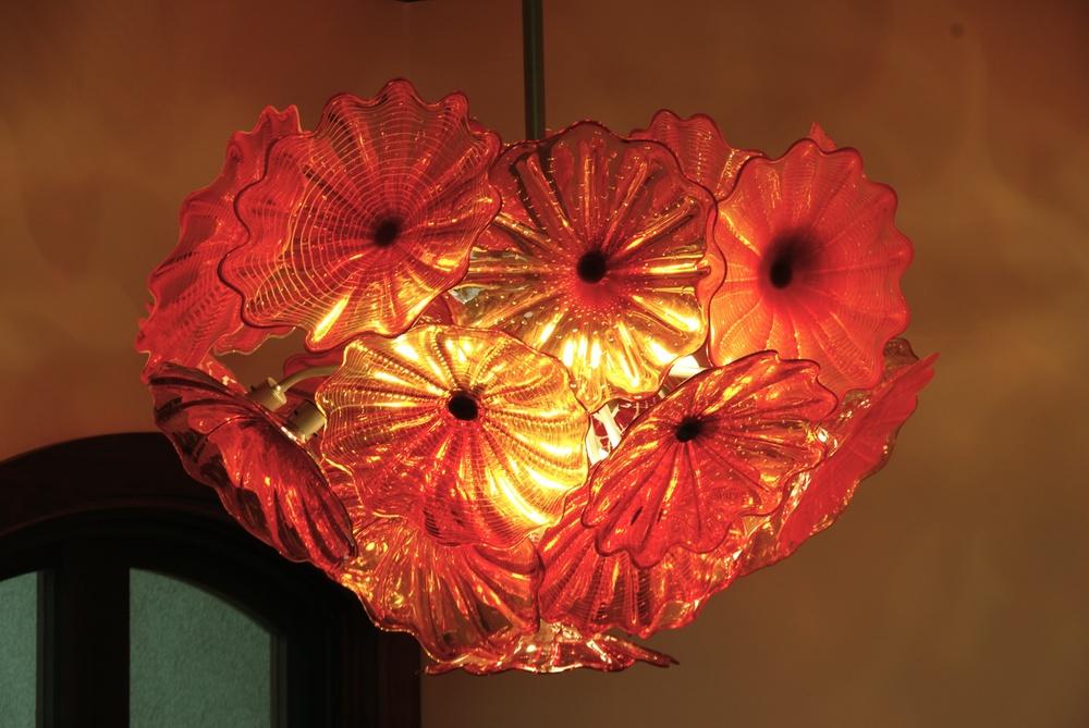1 rondel chandelierBaird by artist rick strini.jpg