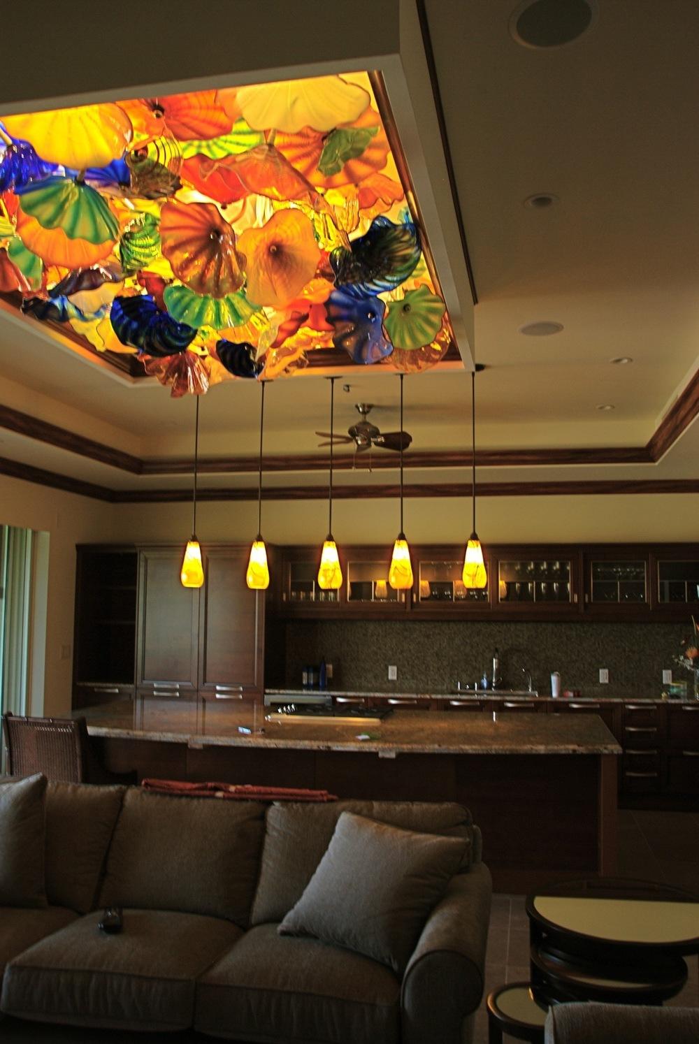 Baird ceiling by artist rick strini, .jpg