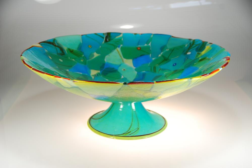 Aquarium ped.bowl strini 03.JPG