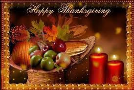 wishing you all a Happy Thanksgiving  2017  strini art glass.