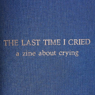 The Last Time I Cried