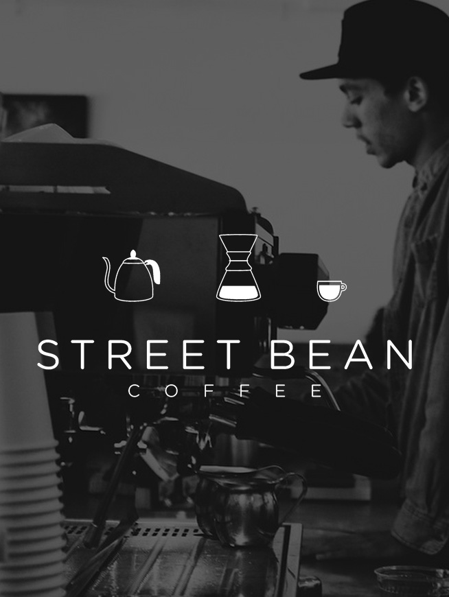 street bean.