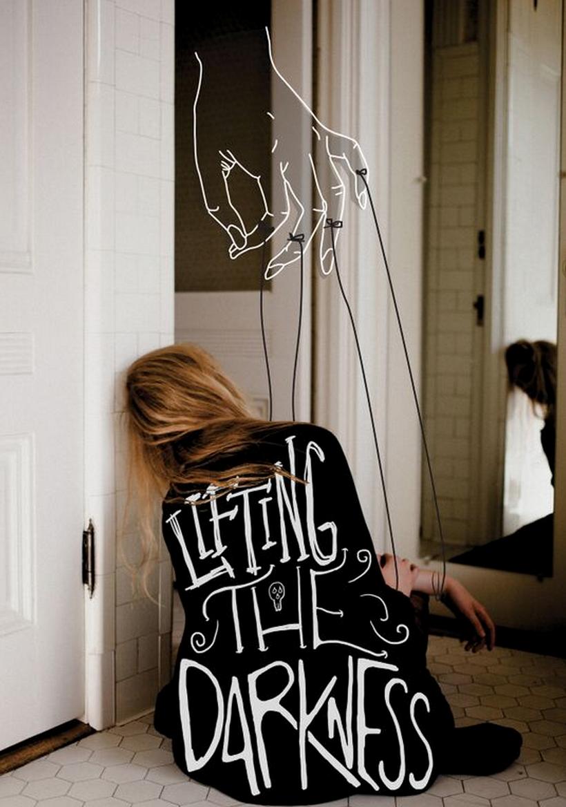 Photographer: Alycia Lovell // Designer: Kaarin Howard //  Song: Lifting the Darkness, by Abby Gundersen