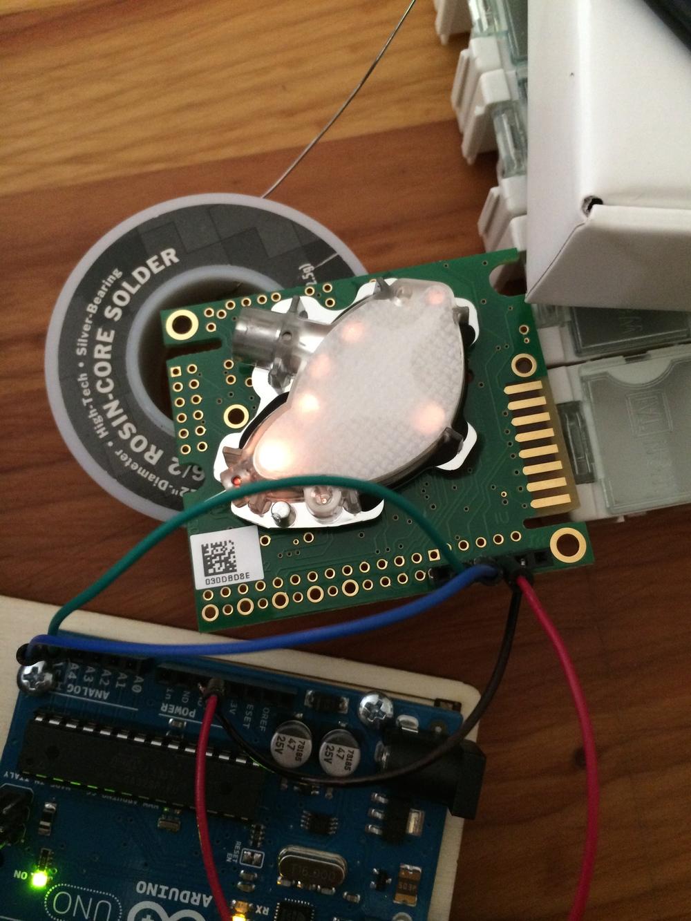K30 CO  2   sensor