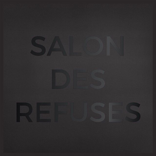 The Iron Heart is very proud to announce our upcoming first full length release - Salon Des Refuses. More info and single soon.