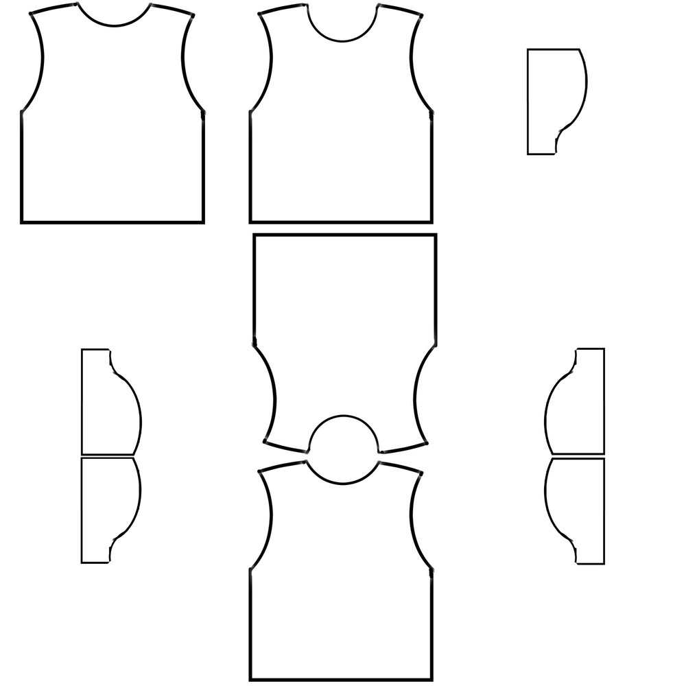 Pattern Drafting in addition Unc19 Blue Lace Dress also Lasewist blogspot co in addition Aimeesicuro also Everyday Lotr. on circle skirt with facing