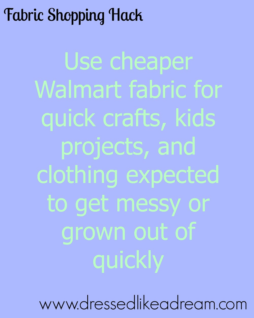Walmart crafts and fabrics - Walmart Is A Good Option For Projects Where High Fabric Quality Is Not A Necessity One Time Costumes Casual Crafts And Clothes That Will Most Likely Get