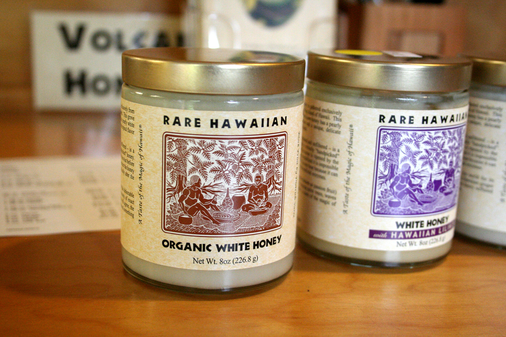 「rare hawaiian honey white souvenir」の画像検索結果