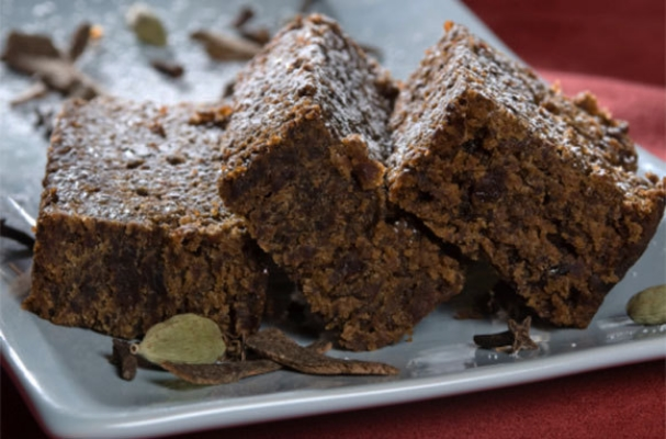 Black Cake, Trinidad And Jamaica (Photo: Thinkstock/iStock)