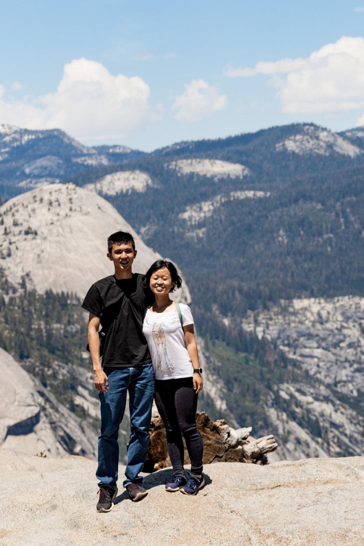 05/30/2016 @Yosemite