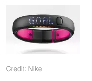 """A lot of people are saying, 'We want our FuelBand,' whether it makes any sense for their company or not,"" said Mr. Disend. ""People just want that new, shiny thing."""