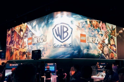 We went #scouting at the Electronic Entertainment Expo in LA to learn the latest gaming trends and innovations. Read our recap here.