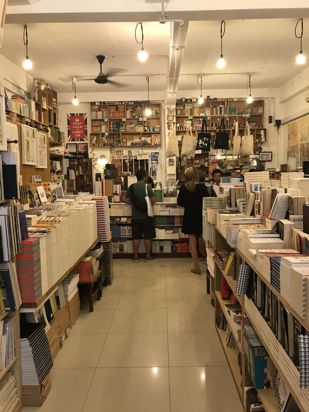 Independent Bookstore Singapore.JPG