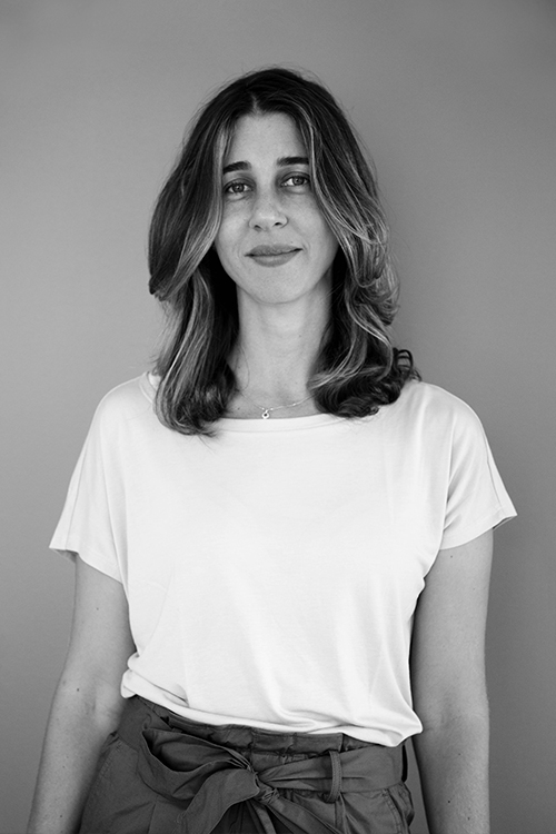 Sabine DowekDesign Director