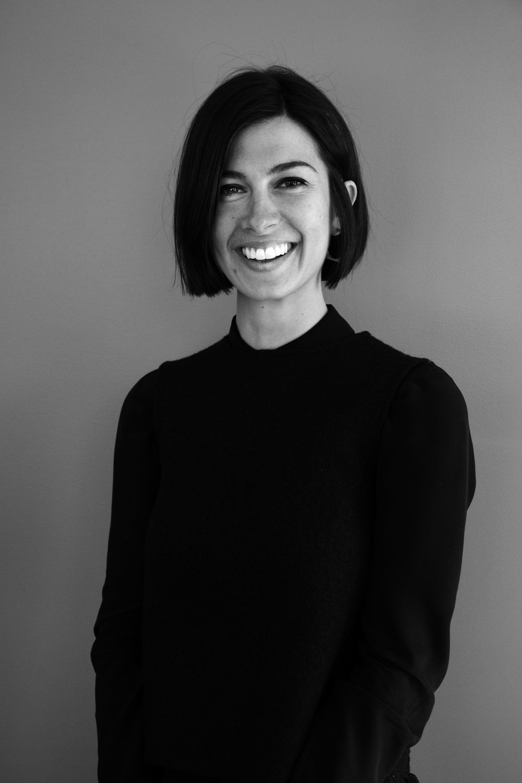 Danielle Betras Strategy Director