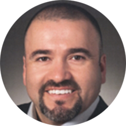 Jesus Perez, Vice-Chair Sr Principal Mechanical Engineer Raytheon