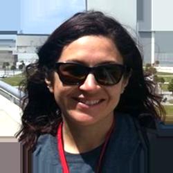 Jessica Bowles-Martinez Mission Assurance Mgr NASA JPL