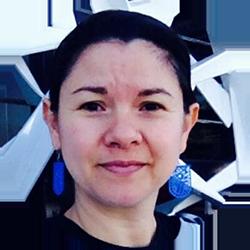 Liliana Monge Co-Founder Sabio