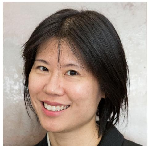 Grace H. Woo, Secretary Direct of Supply Chain Strategy McCormick & Company