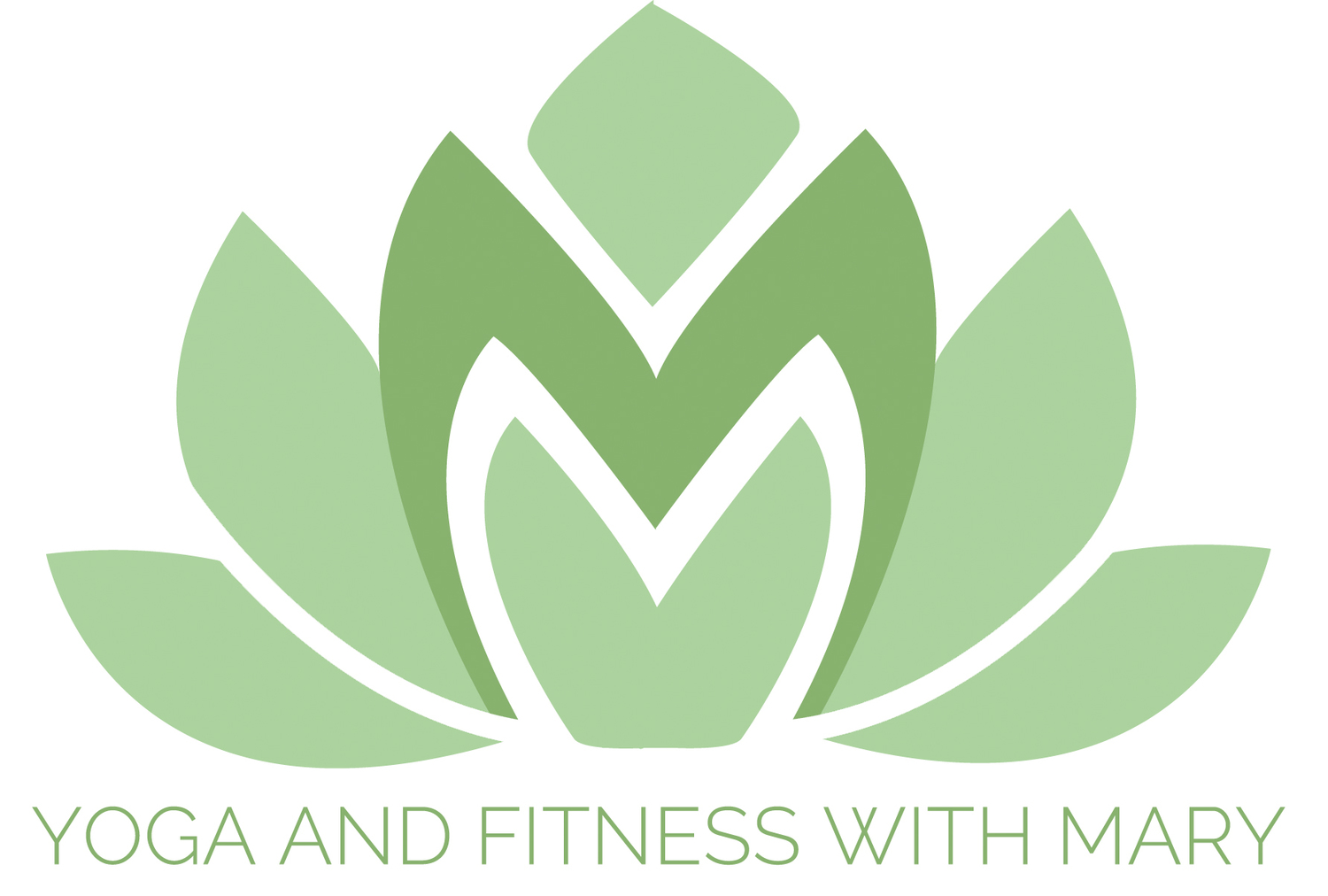 Yoga and Fitness with Mary