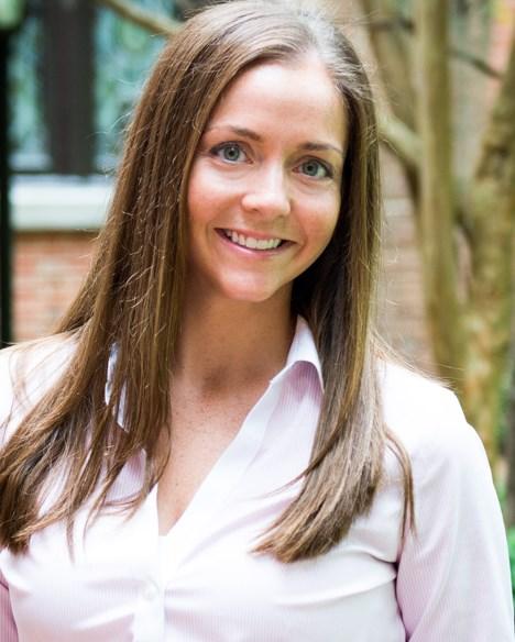 Bridgett Platt, Founder of Daddy's Deployed