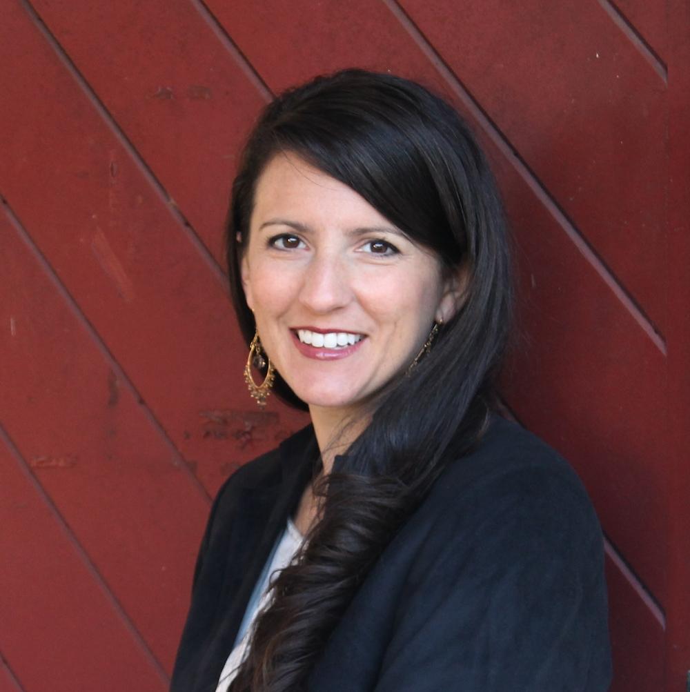 Jessica Bertsch, Powerhouse Planning, LLC President.