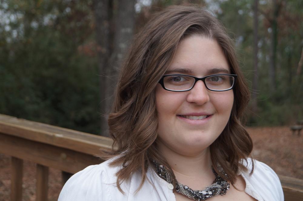 Lauren Welch, Thrive Financial Counselor