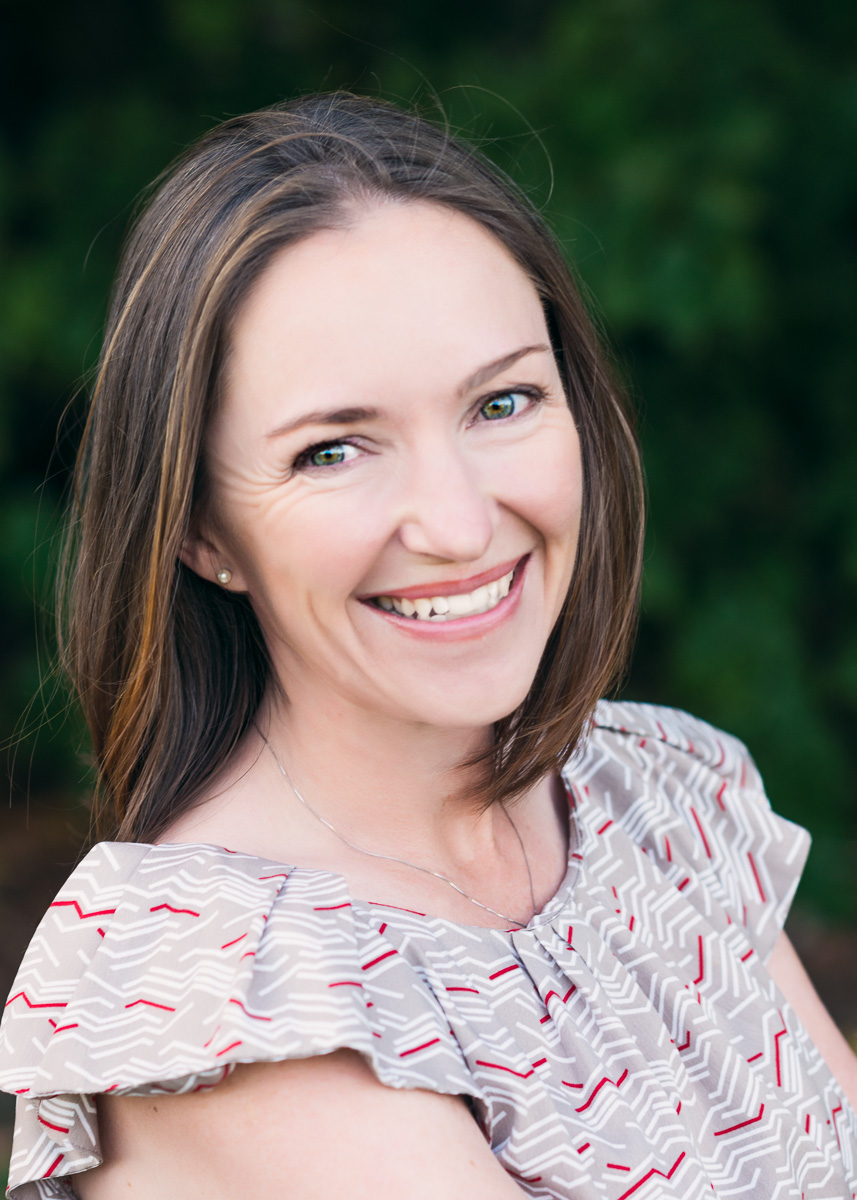 Melanie Brassfield, owner of Career Wordsmith, LLC.