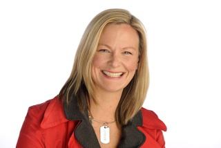 Lori Volkman, CEO Trajectory Communications.