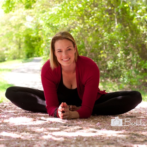 Eliza graduated from Auburn University and majored in Communication and Marketing.  As a lifelong athlete she also played on the Auburn Softball and Rugby teams.  Eliza met her husband playing rugby at Ft. Benning after college and was quickly introduced to the military spouse lifestyle moving to various duty stations before ending up at Ft. Carson in Colorado Springs.     Eliza's yoga journey began here, as she searched to find a sense of self and something to compliment her previous athletic endeavors.  When her husband was deployed for a year, she found the full benefits of what yoga could offer- the ability to recognize that she could hold herself up- both mentally AND physically.   Fast forward 14 years later, Eliza and her husband own and operate a successful yoga studio- FlyDog Yoga in Charlottesville, Virginia. They have built their studio from 10 classes a week to over 60 weekly classes, from 30 students a day to over 250 students a day.  Eliza credits their success on building a strong community through empowering and inspiring everyone that comes through their doors.  Eliza is a Certified Baptiste Power Vinyasa teacher, on her way to be a Master Baptiste Teacher and is currently going through FIT to Lead, the highest level of training the Baptiste Yoga Institute offers. As a result of FlyDog Yoga's success, Eliza was selected out of 800 applicants as a 2017 Tory Burch Foundation Fellow and was a top 10 participant for their Pitch Competition. Yoga has not only allowed Eliza to hold herself up but has created wings for her to fly.