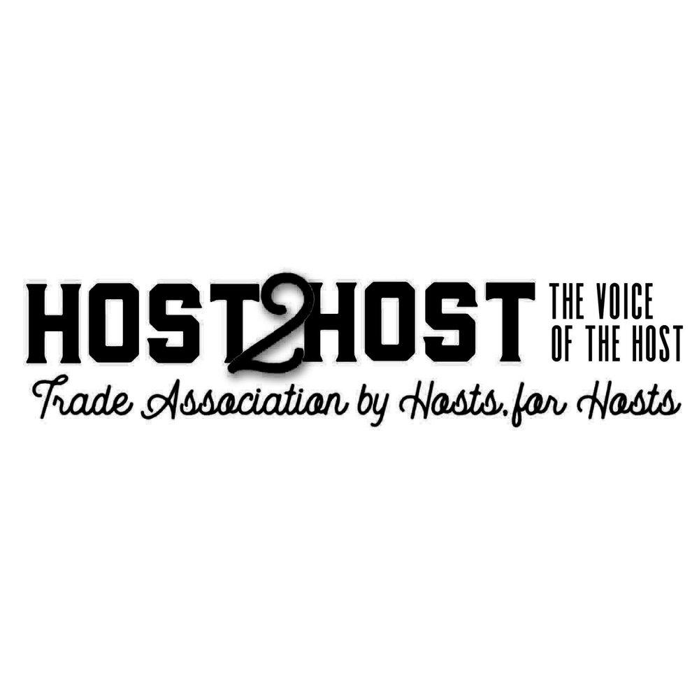 Host2Host Logo