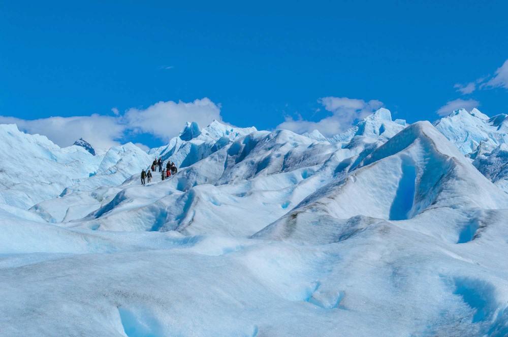 Perito Moreno - Glacier Trekking