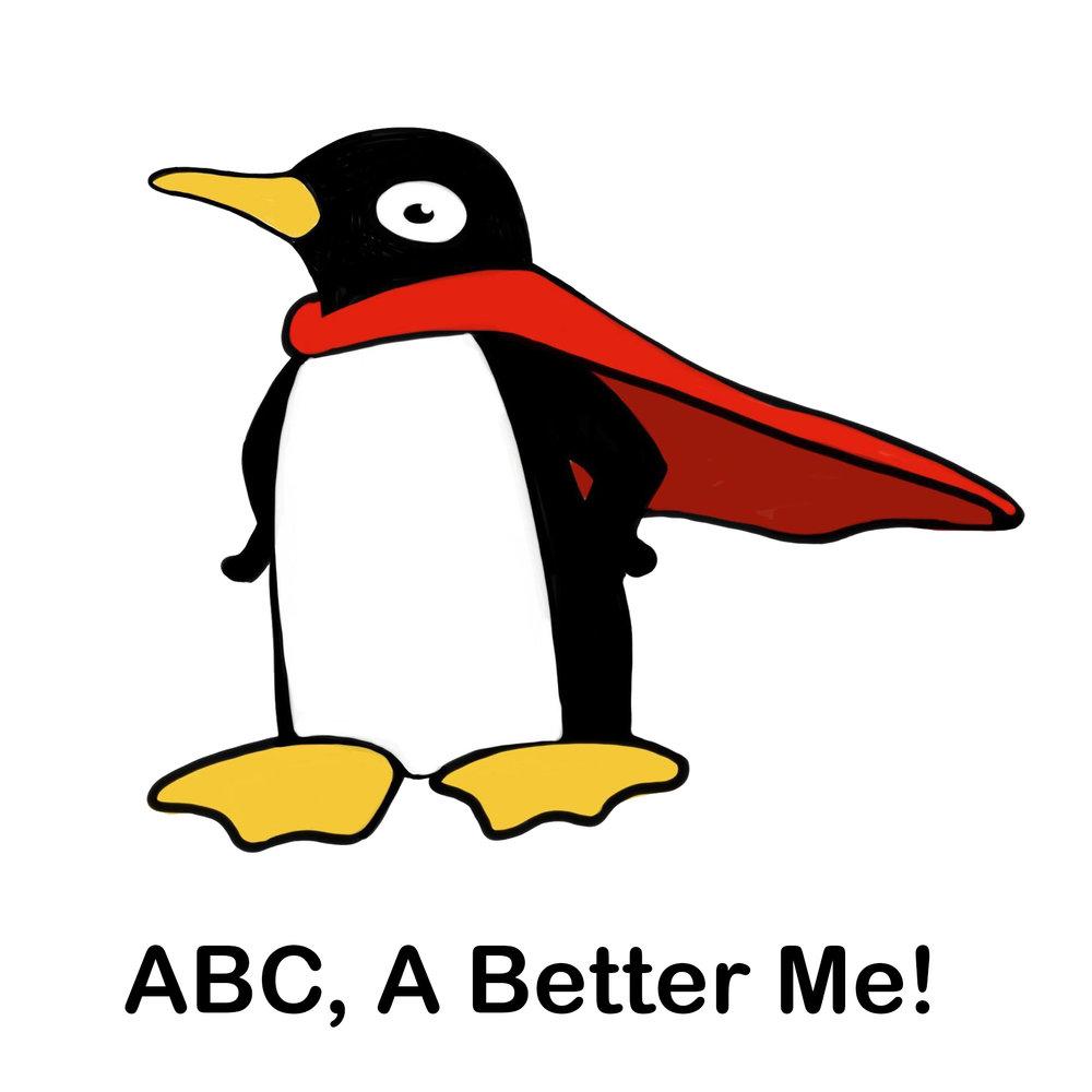ABC, A Better Me!