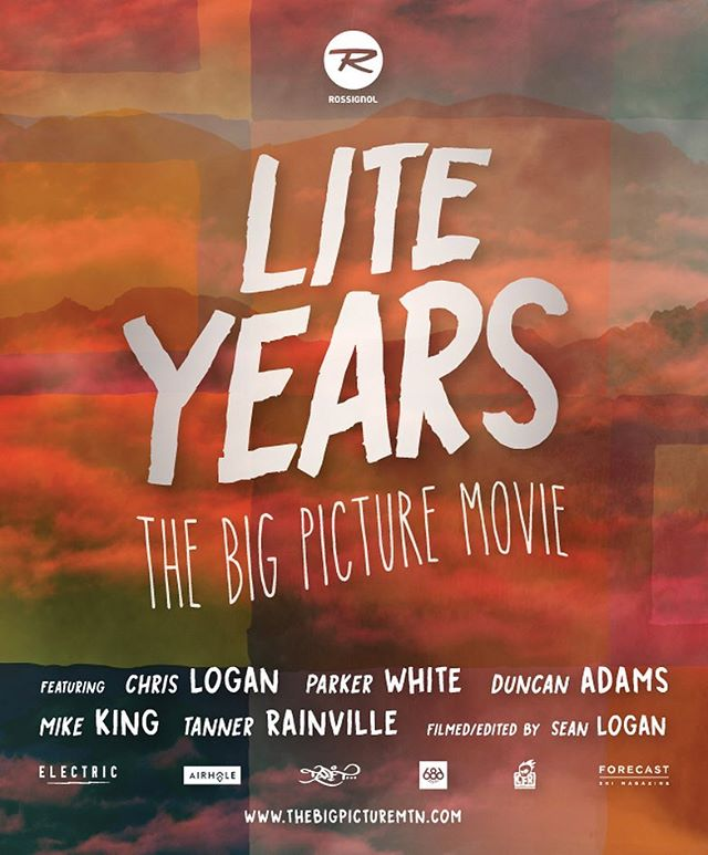 Check it out if you haven't, thank you if you have #LiteYears streaming for free at the link in bio, you can also download the movie file on Vimeo #thebigpicturemovie #rossignolblackops @electric_snow @airholefacemasks @talltproductions @686 @cheetah_racks @forecastski