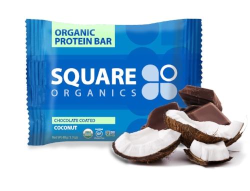 Image: (c) Square Organics
