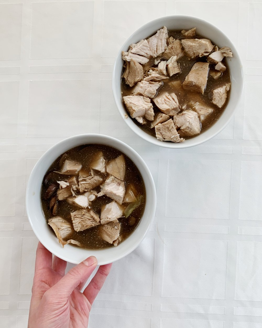 Instant pot mushroom chicken soup.JPG