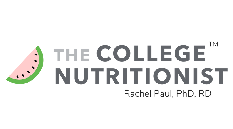 The College Nutritionist