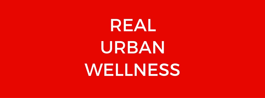 REAL URBAN WELLNESS