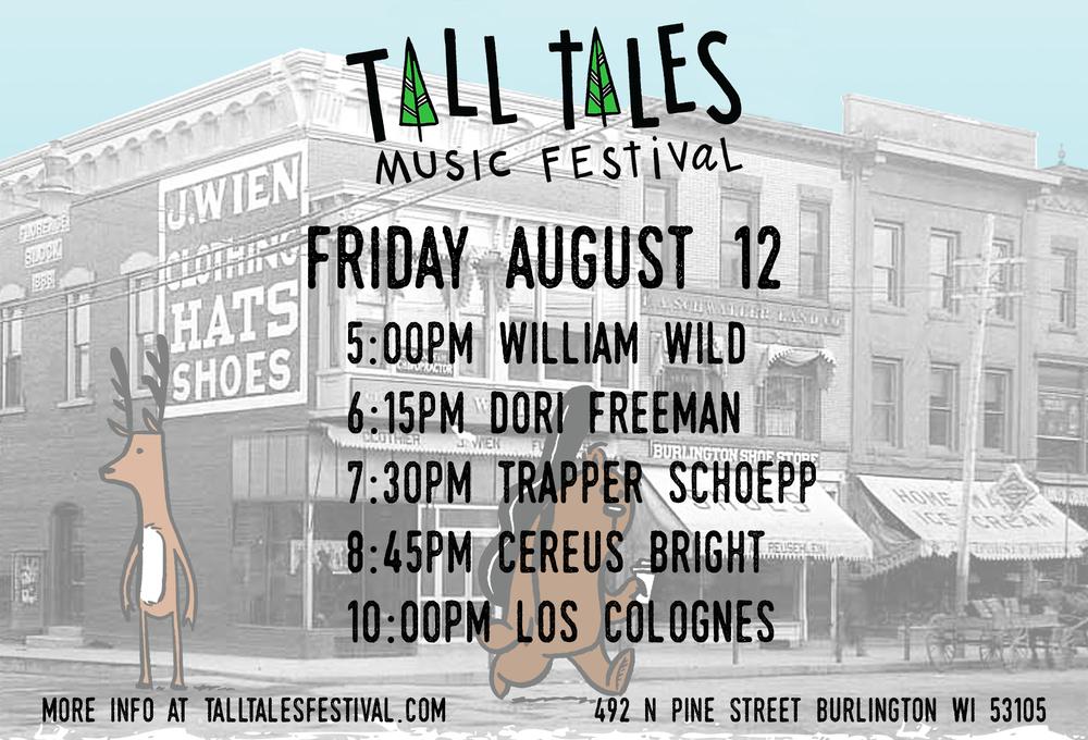 http://www.talltalesfestival.com