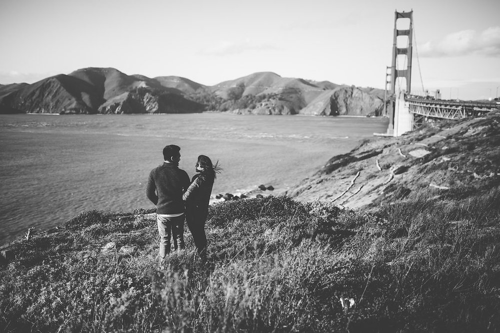 Presidio Engagement Session