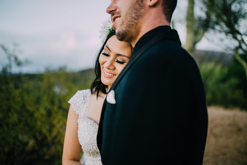 saguaro buttes tucson arizona wedding