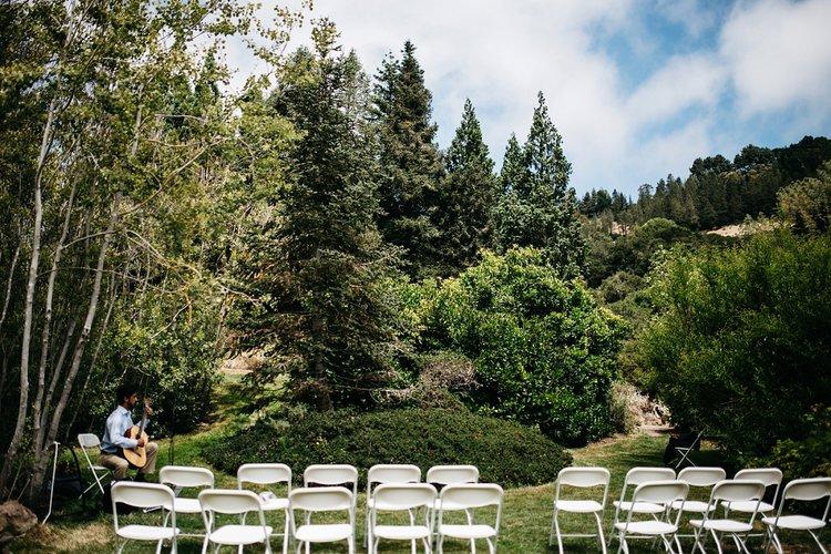 tilden regional park botanical garden wedding in berkeley [jen + ...