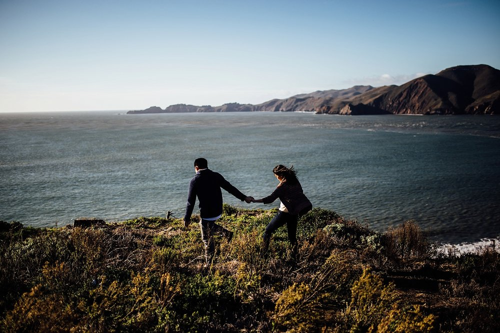 SF Wedding Photographers - Northern California wedding photographers - The Allens Photography